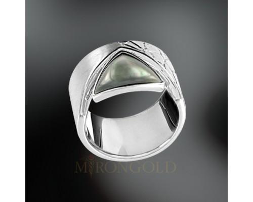 Damenring, Silber 925, Permutt